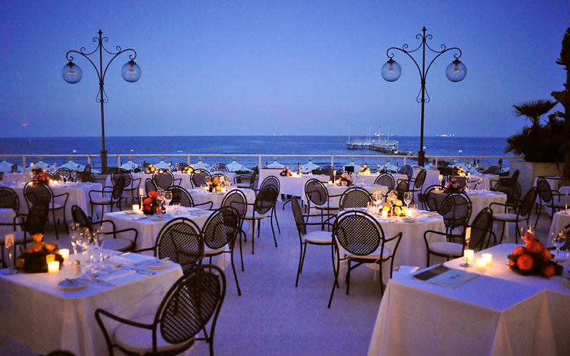 Venice - Hotel Excelsior - Photo Gallery