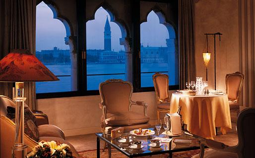 Belmond hotel cipriani venezia e 20 hotel selezionati for Hotel a venezia 5 stelle