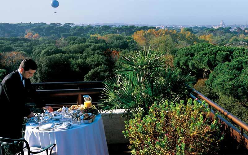 Hotel Villa Dei Principi