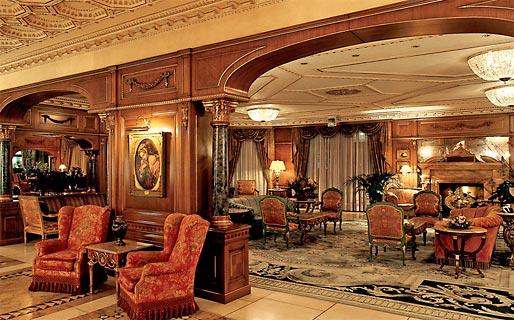 Grand hotel parco dei principi roma e 40 hotel for Luxury hotel 5 stelle