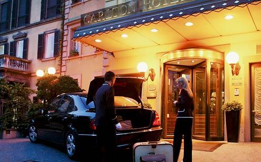 Carlton Hotel Baglioni 5 Star Luxury Hotels Milano