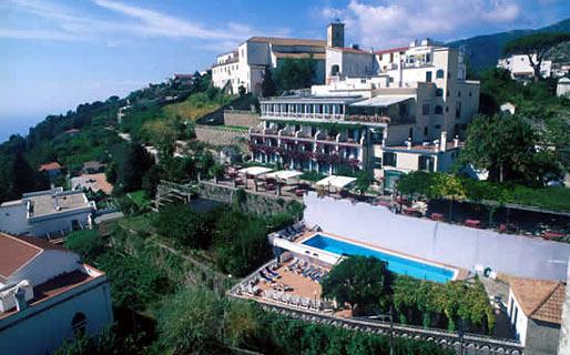 Hotel Rufolo Hotel 4 Stelle Ravello