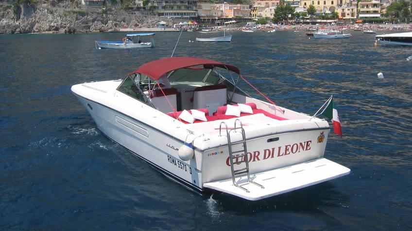 Capri Sea Service Transport and Rental Capri