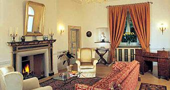 Palazzo Leti Spoleto Cascia hotels