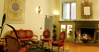 Antica Dimora Alla Rocca Trevi Bevagna hotels