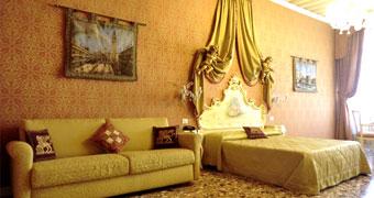 Locanda Ca' Le Vele Venezia Ghetto Ebraico hotels