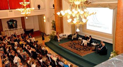 Capri Congressi - Congresses