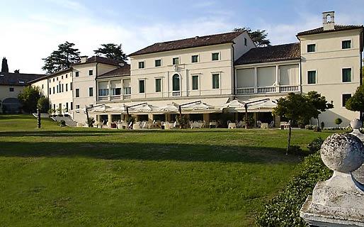 Villa Michelangelo Hotel 4 Stelle Arcugnano