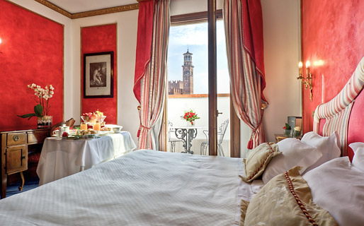 Due Torri Hotel Hotel 5 stelle Verona