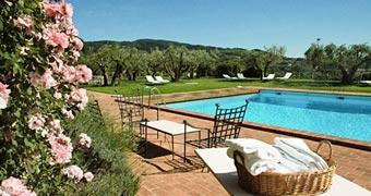 Le Tre Vaselle Torgiano Hotel