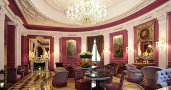 Regina Baglioni Roma Hotel