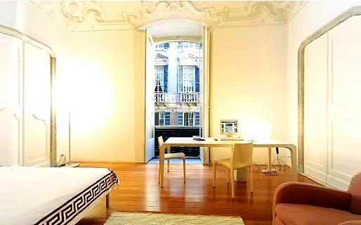 Locanda di Palazzo Cicala 4 Star Hotels Genova