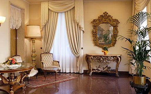 Grand Hotel & La Pace 5 Star Hotels Montecatini Terme