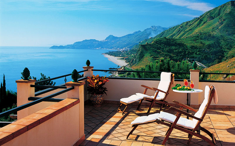 Baia Taormina Hotel And Spa