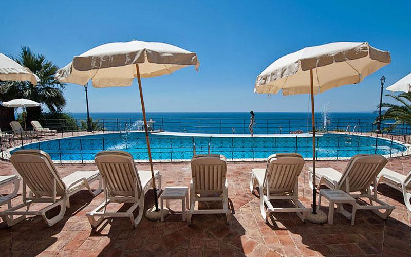 Hotel Taormina Offerte