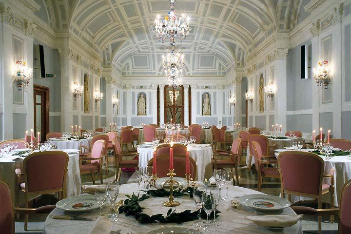 Grand Hotel De La Minerve Roma And 38 Handpicked Hotels In The Area