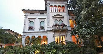 Belluno hotels boutique hotel e alberghi di lusso for Boutique hotel treviso