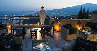 Hotel Villa Ducale Taormina Messina hotels
