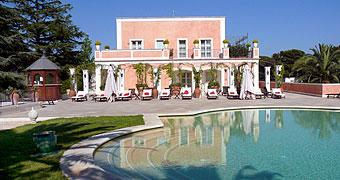 Villa San Martino Martina Franca Taranto hotels
