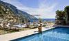 Hotel Poseidon Costiera Amalfitana