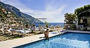 Hotel Poseidon Positano Hotel