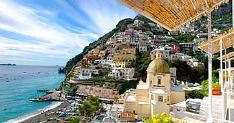 Buca di Bacco Positano Monti Lattari hotels