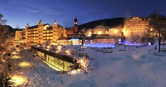 Hotel Adler Dolomiti Ortisei Castelrotto hotels