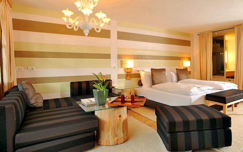 Hotel E Spa Rosa Alpina