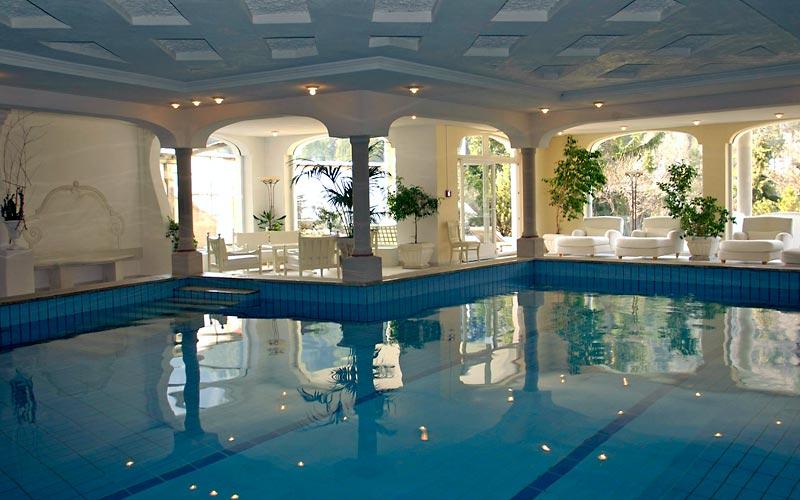 Spa Hotel Liguria
