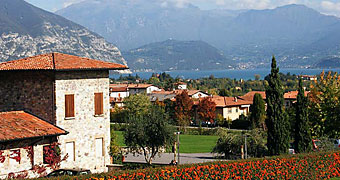 Relaisfranciacorta Colombaro di Corte Franca Bergamo hotels