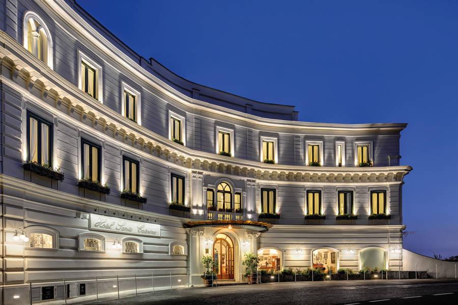 Hotel santa caterina amalfi and 60 handpicked hotels in for Hotel luxury amalfi