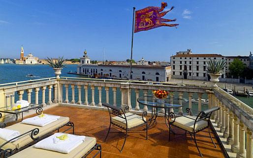 Hotel The Westin Europa & Regina, Venice, Venice - trivago.com