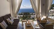 Capri Tiberio Palace - 5 Star Hotels