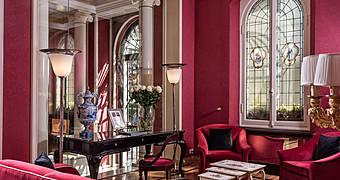 Hotel Regency Firenze Florence hotels