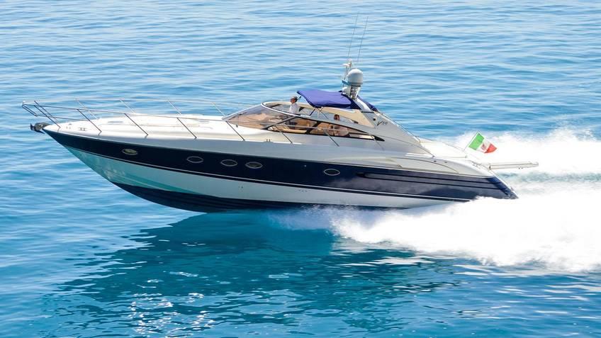 Capri Time Boats Excursions by sea Capri