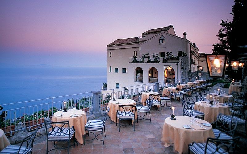 Belmond Hotel Caruso Ravello Book Online