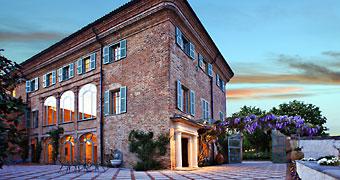 Locanda del Sant'Uffizio Cioccaro di Penango Asti hotels