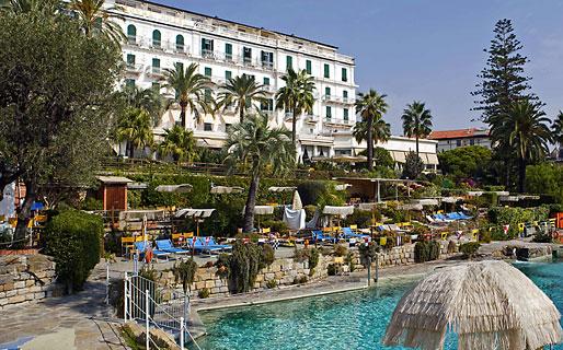 Hotel Economici A Sanremo
