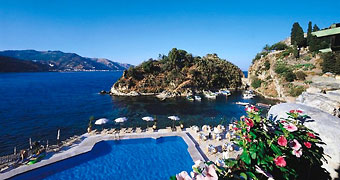 Atlantis Bay Taormina Hotel