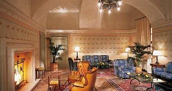 Palazzo Arzaga Golf Resort Calvagese della Riviera Lago d'Iseo hotels