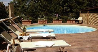 Hotel Vannucci Città della Pieve Castiglione del Lago hotels