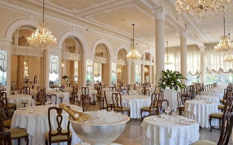 Hotel Cervia Rome