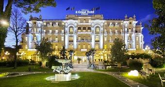 Grand Hotel Rimini Rimini Cesenatico hotels