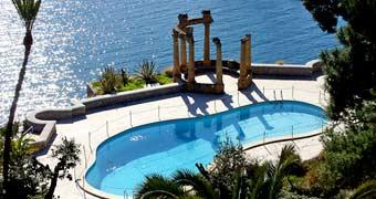 Villa Igiea Palermo Alcamo hotels