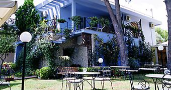 Hotel Villamare Fontane Bianche Noto hotels