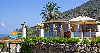 Hotel Locanda del Postino Malfa - Salina - Isole Eolie Messina hotels
