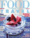 Food & Travel (England) - Glam Rock
