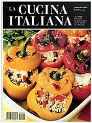 La Cucina Italiana - Capri
