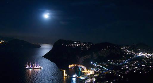 Caprionline - Festa di Ferragosto a Capri