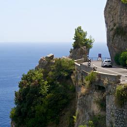 Astarita Car Service - Tour particular até Pompéia, Herculano e Vesúvio